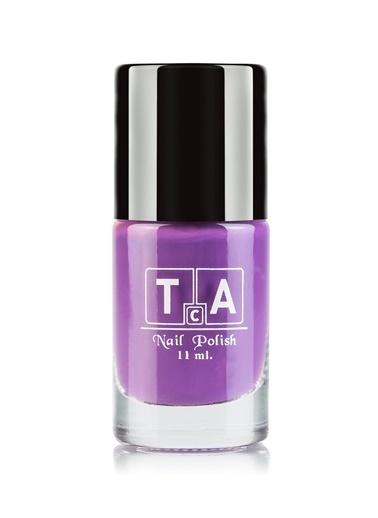 Tca Studio Make Up Naıl Polısh No: 219 Mor